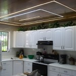 Flexfire Led for Modern Kitchen with Colorbright