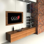 Florida Etr for Modern Home Bar with Panels