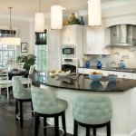 Florida Etr for Tropical Kitchen with Georgia Custom Home Builder
