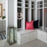 Florim Usa for Beach Style Entry with Martha Ohara Interiors