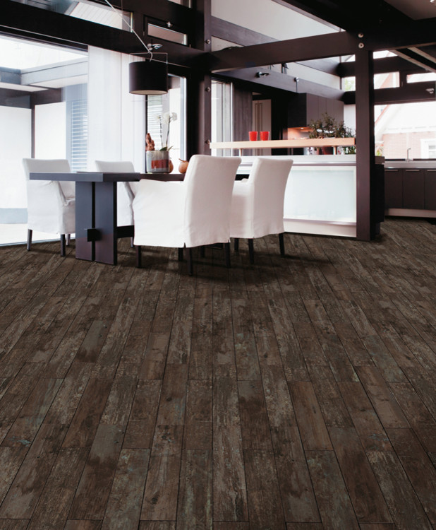 Florim Usa for Contemporary Dining Room with Ecowood