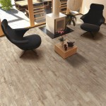 Florim Usa for Contemporary Living Room with Rovere