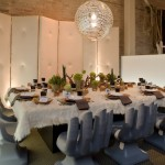 Folsom Theater for Contemporary Dining Room with Dining Event Contemporay Fun