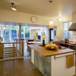 Forbo for Contemporary Kitchen with Stainless Steel