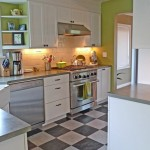 Forbo for Eclectic Kitchen with Squak Mountain Stone Counter