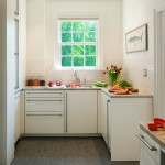 Forbo for Transitional Kitchen with Wall Art