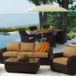 Fortunoff Backyard Store for Contemporary Patio with Extruded Aluminum Furniture