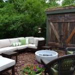 Fortunoff Backyard Store for Eclectic Patio with Patio