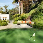 Fox Hills Golf Course for Contemporary Landscape with Gravel