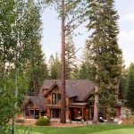 Fox Hills Golf Course for Rustic Exterior with Golf Home