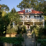 Fox Hills Golf Course for Traditional Exterior with Yonkers House