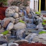 Frontier Rochester Ny for Traditional Landscape with Backyard Ponds Rochester Ny
