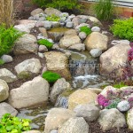 Frontier Rochester Ny for Traditional Landscape with Tropical Waterfalls