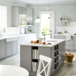 Fry Reglet for Traditional Kitchen with Traditional