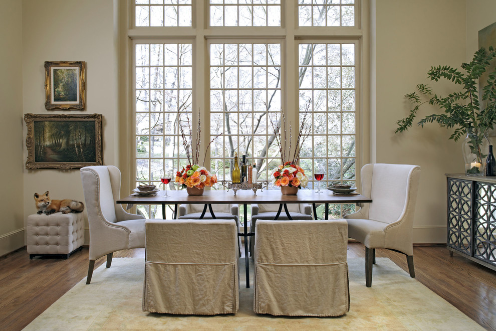 Gabby Furniture for Traditional Dining Room with Dining Table