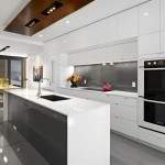 Gables Upper Kirby for Contemporary Kitchen with Open Kitchen