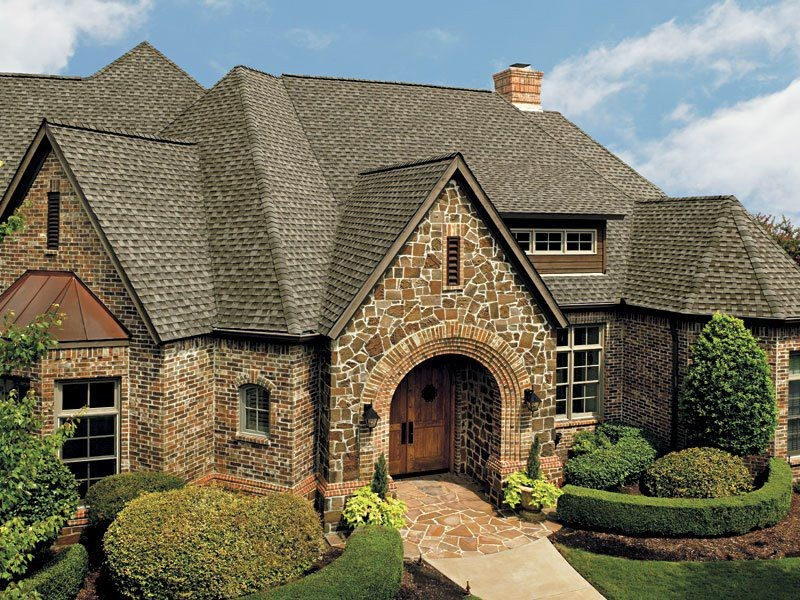 Gaf Timberline Shingles for Contemporary Exterior with Western Wi Roofers