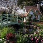 Garden Crossings for Traditional Kids with Traditional