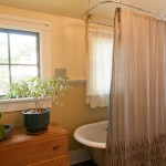 George Morlan Plumbing for Eclectic Bathroom with Eclectic