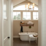 George Morlan Plumbing for Traditional Bathroom with My Houzz