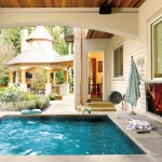 George Washington Toma for Craftsman Pool with Technology