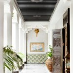 Gild Hall Nyc for Mediterranean Hall with Moroccan