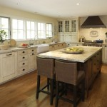 Glazing Cabinets for Traditional Kitchen with Glazed Cabinets