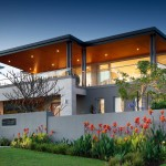 Glhomes for Contemporary Exterior with Tropical Flowers