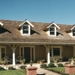 Graber Post Buildings for Traditional Exterior with Lawn
