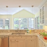 Granite Run Gmc for Traditional Kitchen with White Countertops