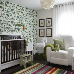 Green Thumb Ventura for Contemporary Nursery with Chest of Drawers