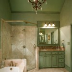 Green Thumb Ventura for Mediterranean Bathroom with Cabinets