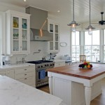 Grimesland Nc for Traditional Kitchen with Glass Cabinets