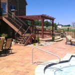 Grove Spa Springfield Mo for Traditional Pool with Midwest