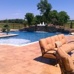 Grove Spa Springfield Mo for Traditional Pool with Mo