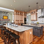 Gulf Coast Dermatology for Traditional Kitchen with Tv
