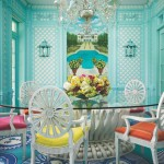 Gulf Coast Dermatology for Tropical Dining Room with Palm Beach