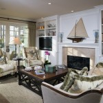 Guy Chaddock for Beach Style Living Room with Beach