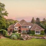 H2 Real Estate for Traditional Exterior with Shingle Roof