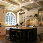 H2 Real Estate for Traditional Kitchen with Shellburn Buff