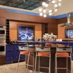 Hahn Appliance for Modern Kitchen with Double Drawers