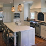 Hahn Appliance for Traditional Kitchen with Tulsa