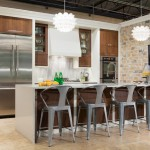 Hahn Appliance for Transitional Kitchen with Ceaserstone