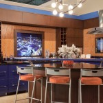 Hahn Appliance for Transitional Spaces with Transitional Cabinets