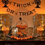Halloween Tombstone Sayings for Contemporary Dining Room with Contemporary