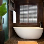 Hansgrohe Usa for Traditional Bathroom with Axor Starck X