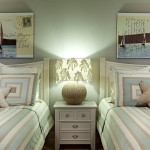 Harden Furniture for Traditional Bedroom with Fish