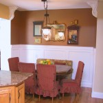 Harden Furniture for Traditional Kitchen with French Country