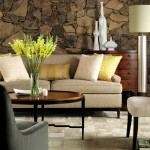 Harden Furniture for Transitional Living Room with Richmond Hill