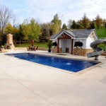 Hastings Lawrence Ks for Traditional Pool with Pool Slide